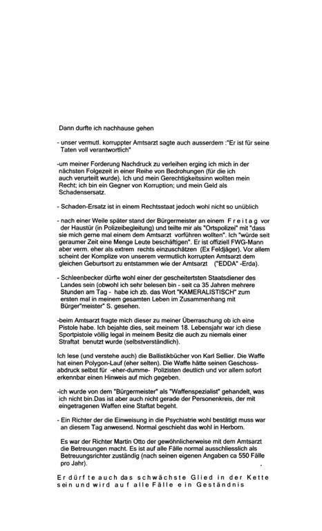 filbinger007: Anschreiben an den Landrat